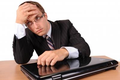Financial Job Search Got You Down?