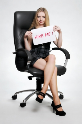 Financial Interview Question - Why Hire You?