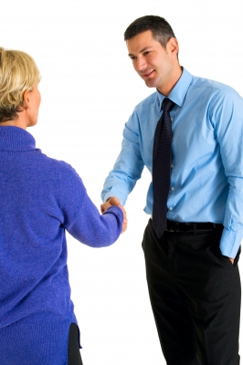 Ten Tips for Financial Employment Interview