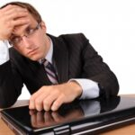 Feeling Depressed About Your Financial Job Search…DON'T.